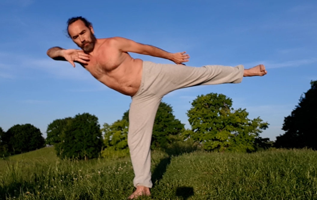Yogakurs Yoga Moves